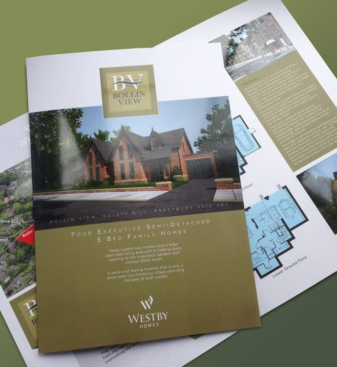 2015 Estate Agent Brochure