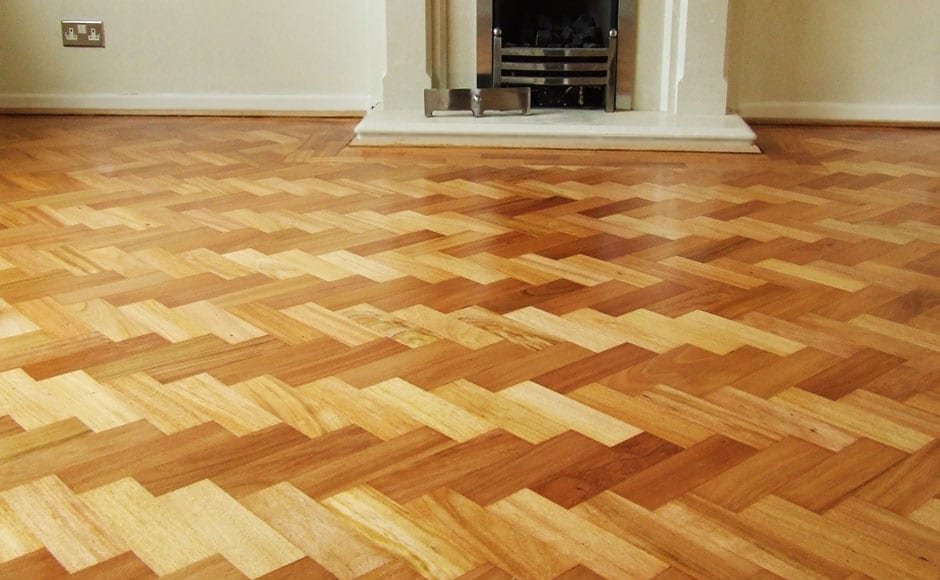 Everything You Need To Know Before Laying Wooden Flooring In Your - Is parquet flooring expensive
