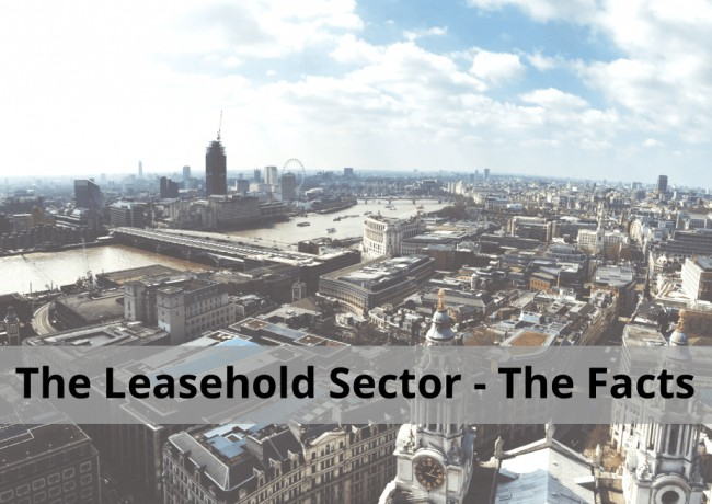 London property management company looking at Leasehold Facts