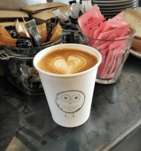 Coffee Shop in Archway