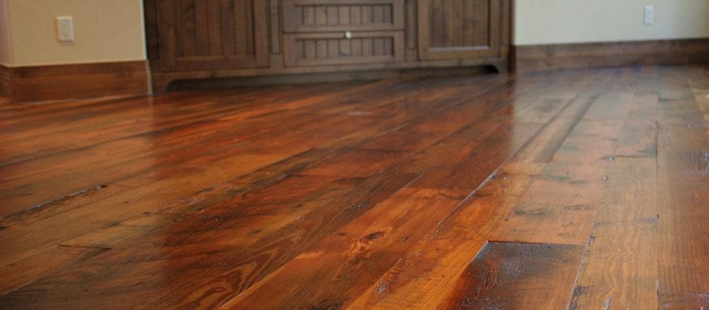 Everything You Need To Know Before Laying Wooden Flooring In Your Flat