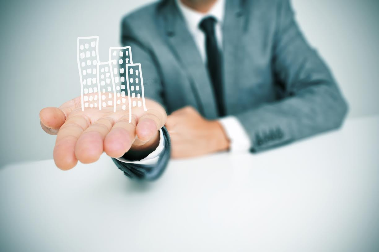 Buying A Property With A Property Manager