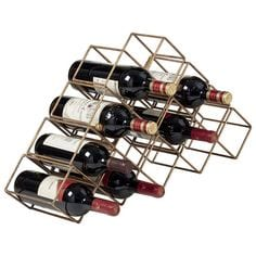 property management companies in London - pyramide wine rack