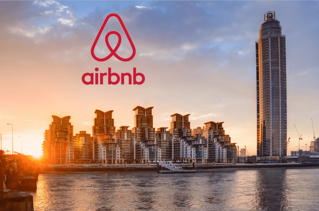 How To Rent An Apartment For Airbnb